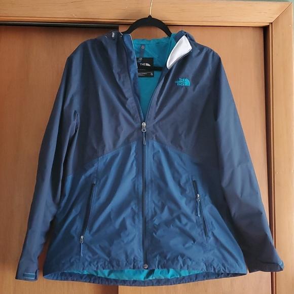 Northface Tri-Climate Winter Jacket
